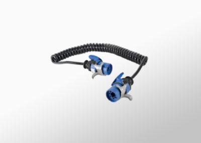 ABS Spiralkabel VAR II