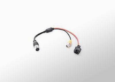 Adapter RK 1705 /SK BNC/AMP