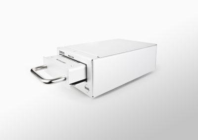 DIRECS USB Auswerteeinheit
