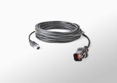 JOHN DEERE Adapter JD 7R / 8R / 9R – 1m