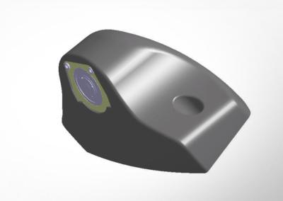 TurnCAM® Kameragehäuse für SK 1708M