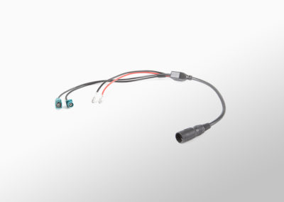 MB Truck Adapter / Sprinter Adapter