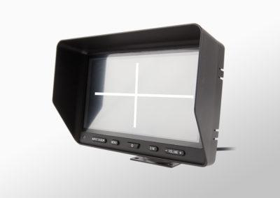Monitor LCM 703QHD