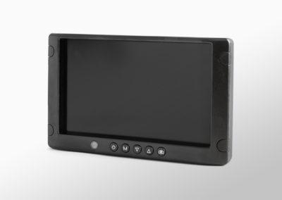 Monitor LCM 706FS