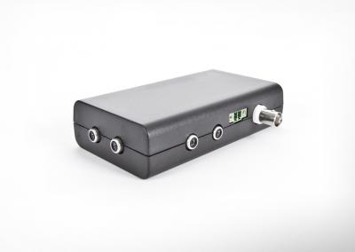 Audio/Video Umschaltbox