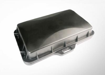 TurnCAM® Blind Spot Detection Box*
