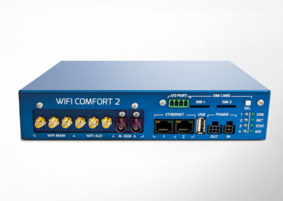 WLAN Router LTE WiFi Comfort 2