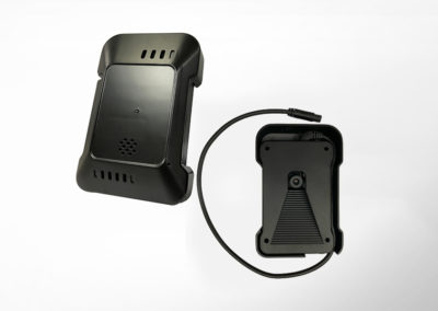 ADAS-D21FWS – Kamera