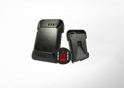 ADAS-D21FWS – Front Warn System